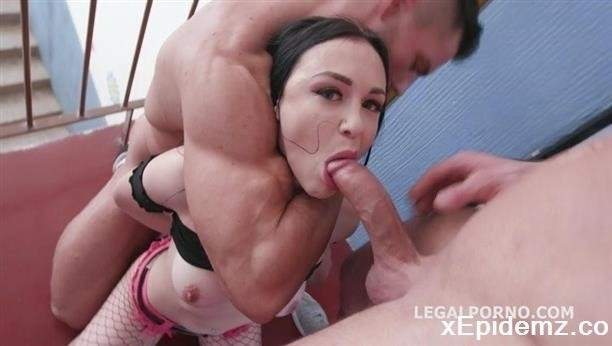 Kiara Gold, George Lee, Thomas Lee, Angelo Godshack, Michael Fly, Oliver Trunk, Larry Steel - Drowned In Piss, Kiara Gold 6On1 Insane Watersport With Manhandle Balls Deep Anal, Dap, Gapes And Swallow Gio1347 (2020/LegalPorno/SD)